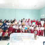 Sambut dan Rayakan Kemerdekaan RI, Mahasiswa KUKERTA Desa Pulau Birandang Adakan Lomba